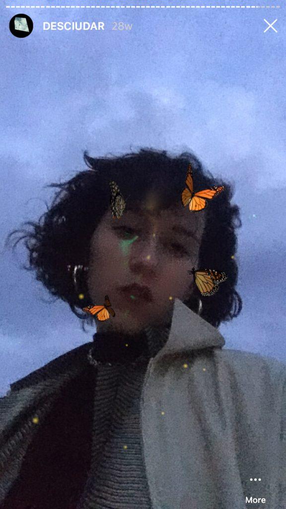 ego selfies desciudar silvia ferrer